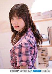 稲場愛香ファースト写真集「愛香」e-LineUP!Mall特典生写真03