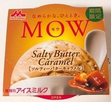 MOWソルティバターキャラメル