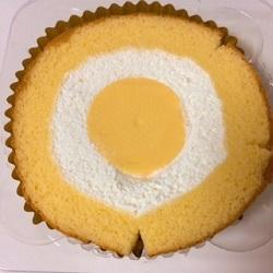 プリンのロールケーキ セブン