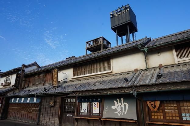 江戸っぽい建物その2