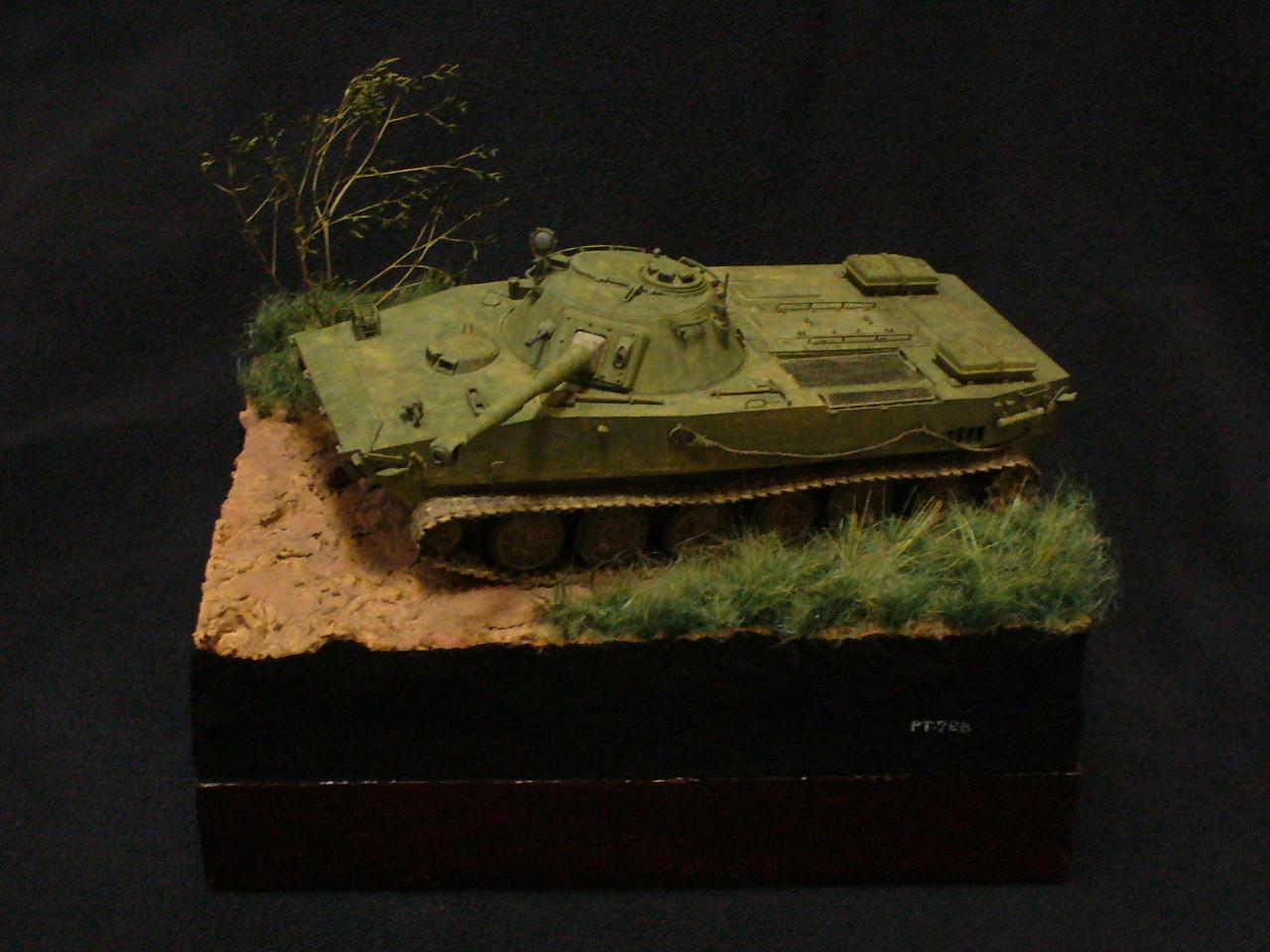 PT-76B 1