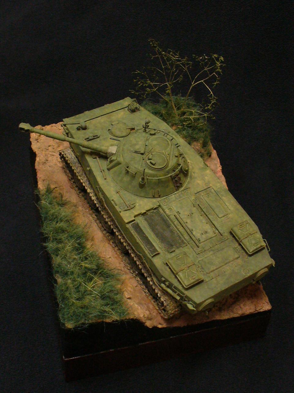 PT-76B 3