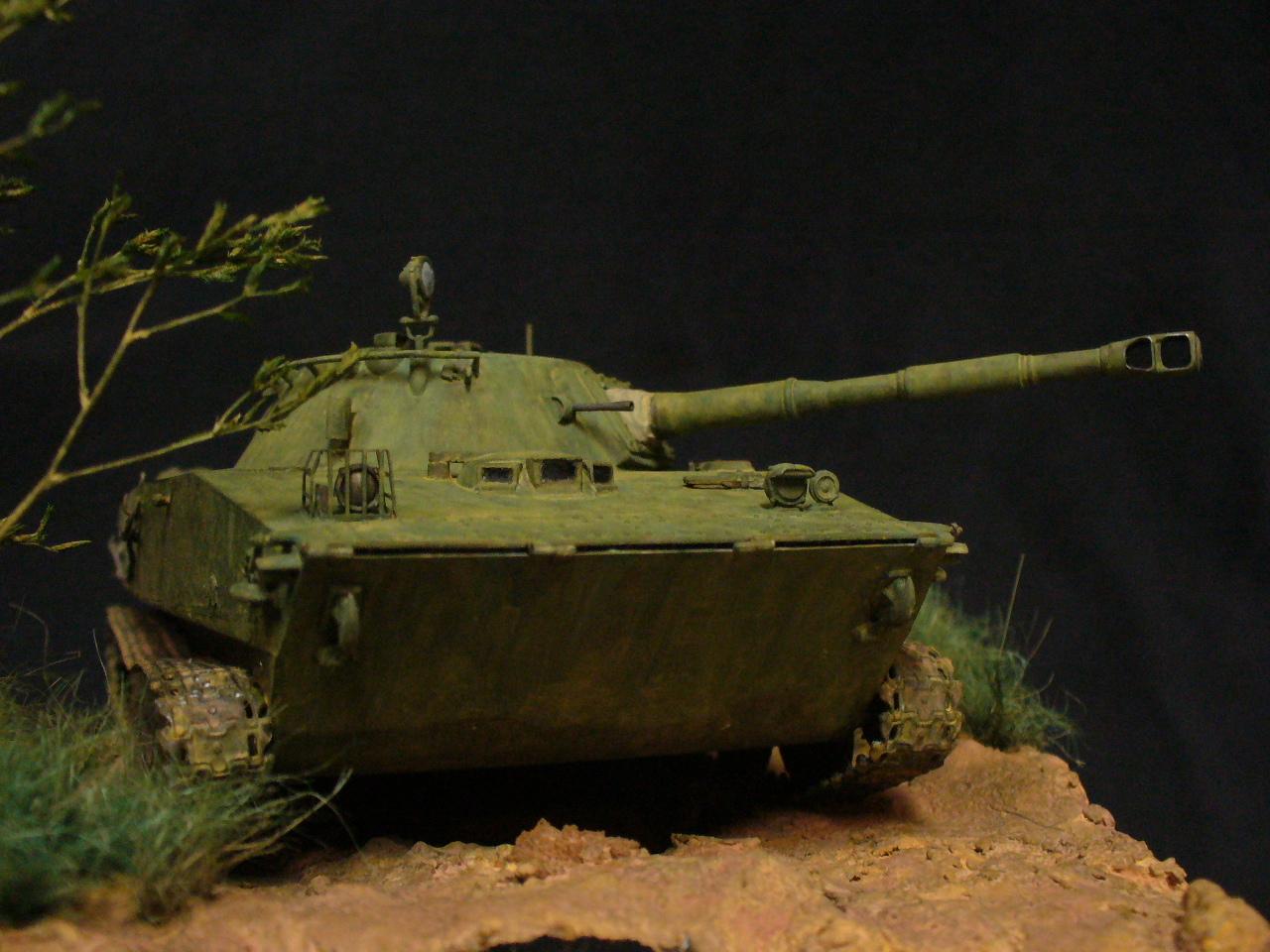 PT-76B 2