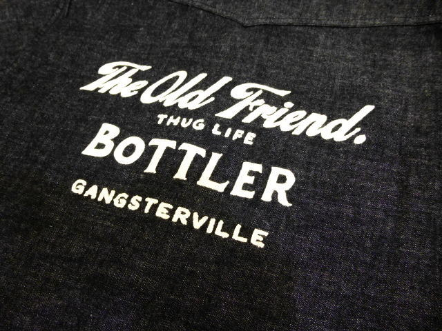 gangsterville bottler-ls shirts03