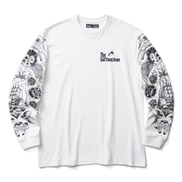 SOFTMACHINE ELYSION L/S