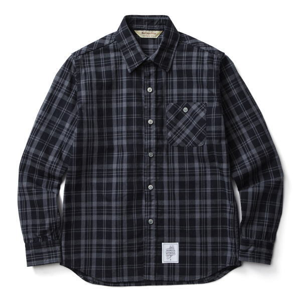 SOFTMACHINE DAILY FLANNEL