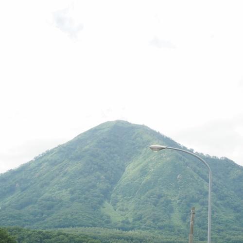 Mt Shiribbetsu180824