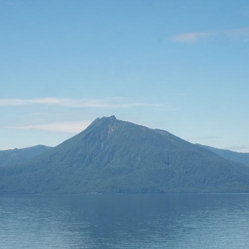 Mt Eniwa180824