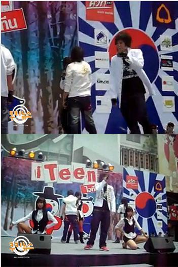 もともと韓国旗の「対極旗」も「日の丸」のパクリと言われているが、韓国人どもは「旭日旗」までパクって「太極昇天旗」と称して大喜びしていた。