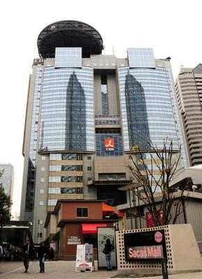TBS社員、少女誘拐容疑で逮捕 静岡の未成年連れ出し、札幌で発見