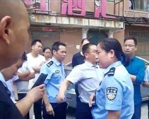 キリスト教弾圧強める中国
