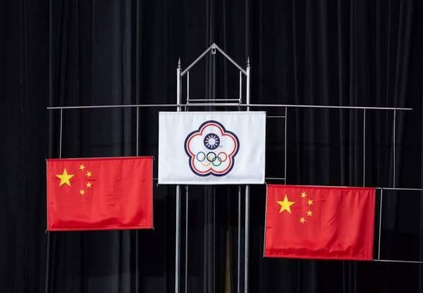 亞運/李智凱體操奪金 強國人看到這張圖崩潰了