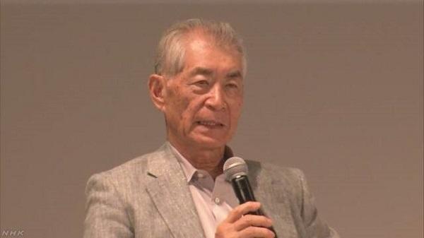ノーベル医学・生理学賞に抗がん剤オプジーボの創薬を牽引した本庶佑氏(76) 京大特別教授