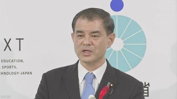柴山文科相 教育勅語「使える分野十分ある」 野党から批判の声