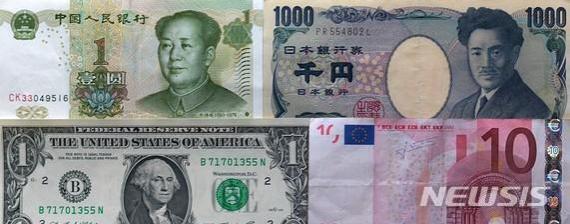 日中は通貨スワップ再開するが…韓日は?韓国紙「通貨スワップ拡大が必要」!日本と支那が3兆円の通貨スワップ協定再開の報道→韓国が騒ぐ