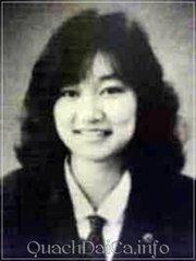県立八潮南高校3年吉田順子(当時17歳)