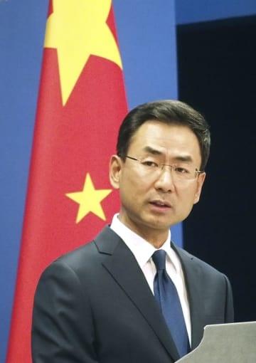 「中国 制裁」の話題・最新情報