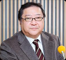 角谷 浩一(かくたに こういち、1961年4月3日 - )は、日本の政治ジャーナリスト、ラジオパーソナリティ