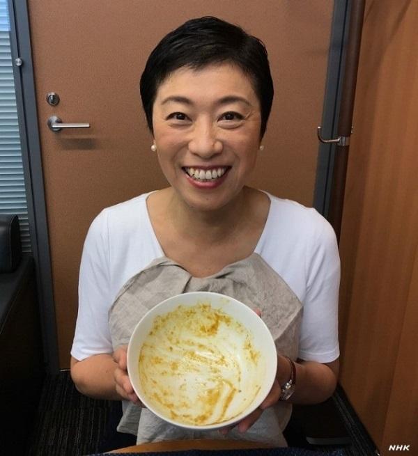 【炎上】NHKが関西生コンをやらずに呑気に辻元清美のカレーを密着取材。公共放送とは一体…