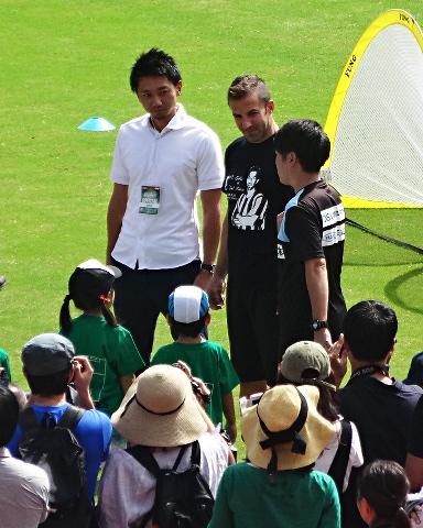 FC岐阜_デル・ピエロ氏交流サッカー教室2018_01