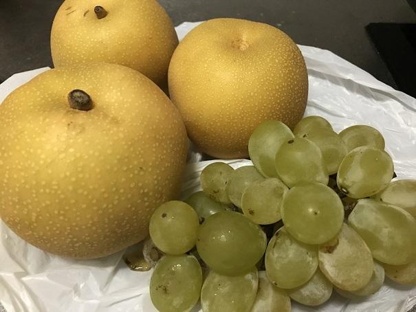 県農フルーツ