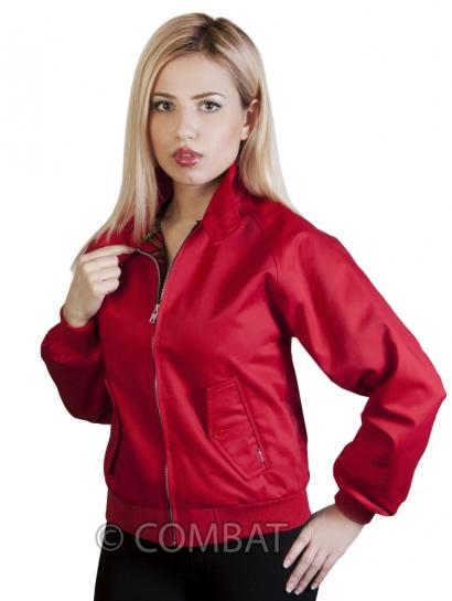Ladies_Harrington_Jacket_Red_Model_Logo_Low.jpg