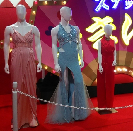 銀魂 ドレス