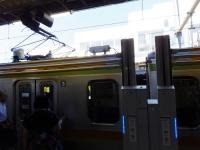 JR八高線拝島駅