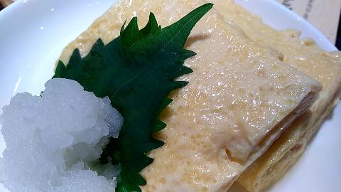 玉子焼き寿司