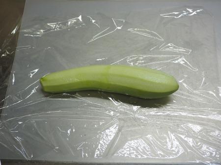 蒸し茄子と冷奴の明太オリー041