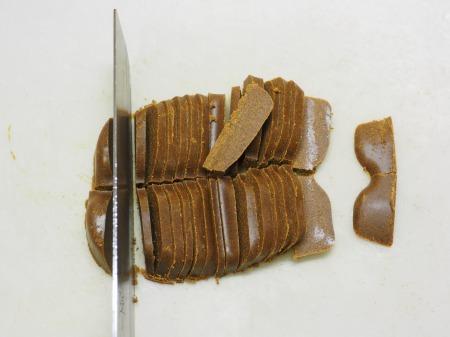 フライパンで炒めカレー043