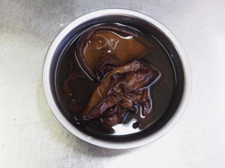 豆苗ともやしのスタミナ炒め022