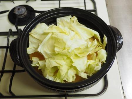 明太豚キムチ鍋066