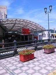 DSC_3338長崎駅前