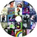 pc mix-58-レーベル