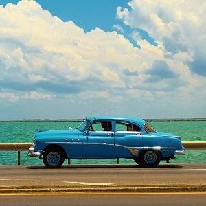 CUBA★CUBAその1