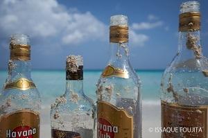 キューバと酒