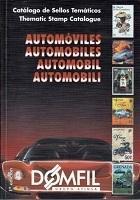 Catálogo de Sellos Temático Automóviles