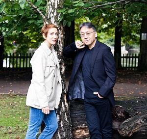 Stacy Kent & Kazuo Ishiguro