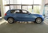 BMW 118i M Sports