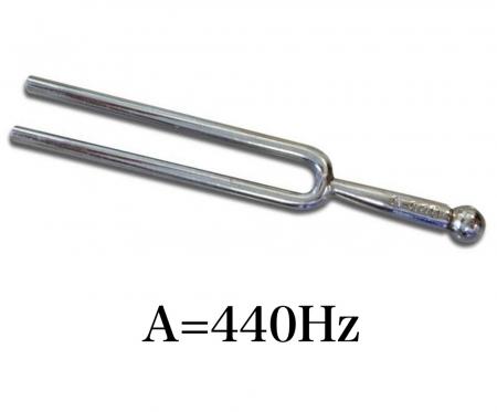 440Hzチューナー