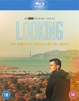 Looking [The Complete Series and The Movie]
