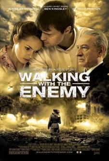 ウォーキング・ウィズ・エネミー/ナチスになりすました男