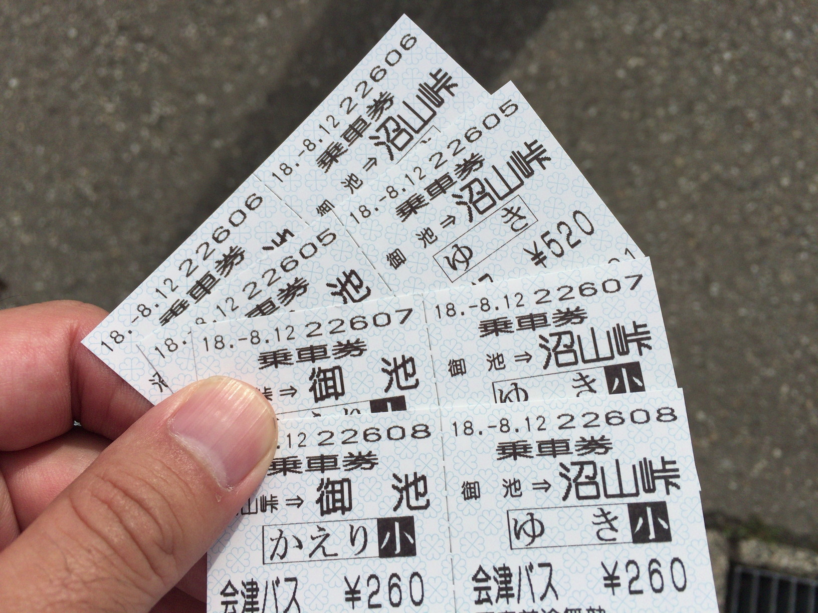 20180815 Aizu Fukushima (16)