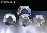 Rock Crystal十二面体4