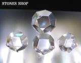 Rock Crystal十二面体3