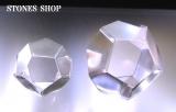 Rock Crystal十二面体2