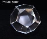 Rock Crystal十二面体1