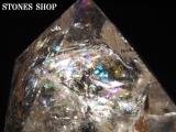 Rainbow Quartz ピラミッド1c