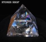 Rainbow Quartz ピラミッド10000